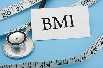 BMI Adipositas